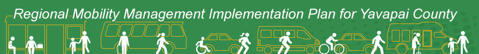 Yavapai County CYMPO Mobility Management