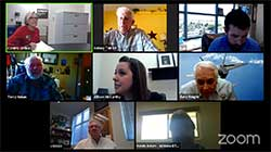 CYMPO virtual board meetings