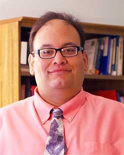 Vincent Gallegos