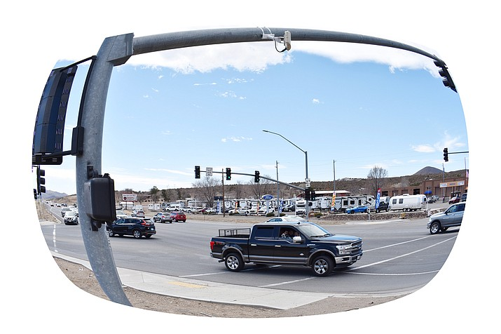 Roundabout could replace traffic signal at 69/169 intersection in Dewey area